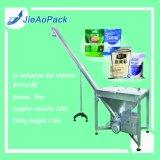 De Vervaardiging van de materiaal-Voedende van de Verpakking van het poeder Machine in China (jat-F180)