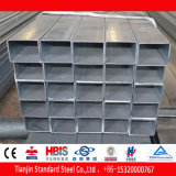 Q235B galvanisiertes quadratisches Stahlrohr GB/T3091