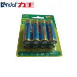Lr6 AA alkalische Batterie 1.5V