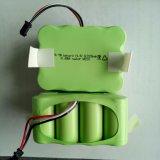 Batterie-Satz Sc-2000mAh 2500mAh 3000mAh 14.4V Ni-MH für Staubsauger Xr510 Xr210