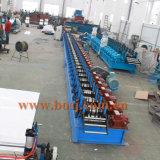 Rodillo de la tarjeta de la prolongación del andén del metal del material de construcción que forma la máquina Tailandia