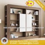 Brilhante de alta Slim quatro gavetas verticais armário de arquivos de melamina Metal (HX-8ª9467)