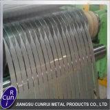 Tôles laminées à froid SUS304 2b bande en acier inoxydable finis /Prix de la bobine
