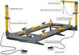 [أوسا] يتسوّقون يميّل يرفع ذاتيّة جسر إطار آلة لأنّ عمليّة بيع
