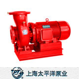 전기 화재 펌프 (XBD)