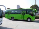 7개의 미터 24 시트 버스, 주문 디젤 엔진 마이크로 버스