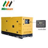 50kw 64kVA Parkins Energien-Dieselgenerator-Set