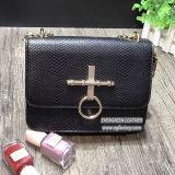 方法様式のハンドバッグのワニは安い価格Sh266の高品質PU袋の女性の余暇袋を袋に入れる