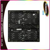 단말 표시 SMD2121 풀 컬러 실내 P3 LED 모듈