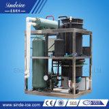 일당 승인되는 Ce/ISO9001를 가진 식용 관 제빙기 2개 톤
