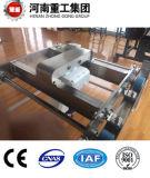 Alemania polipasto eléctrico de calidad con certificado CE fabricante