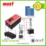 Most PV-Batterie-Prioritäts-Sonnenenergie reines Sinewave weg vom Rasterfeld 1kw zum Inverter 6kw