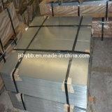 ゲージの厚さの熱いすくいの電流を通された波形鉄板の鋼板