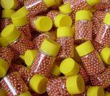 4mm 6 mm as esferas de aço para bracelete de Latão