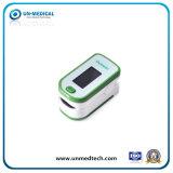 Fingertip медицинских цифровых портативных пульсоксиметра OLED Пульсовая оксиметрия SpO2
