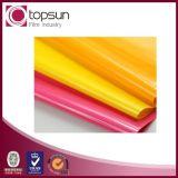 Película modificada para requisitos particulares del PVC del color de la manera para la cubierta de libro/el fichero