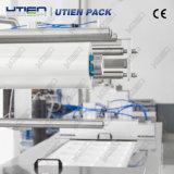 Queijo fresco eficiente máquina de embalagem de produtos lácteos, de forma totalmente automática