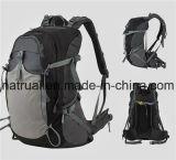 Modische Arbeitsweg-Rucksack-Qualitäts-Form, die Rucksack-Laptop-Rucksack wandert