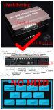 De draagbare Mobiele Bank van de Macht van de Lader met USB Batterij 70000mAh