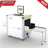 La CE y ISO de equipaje Equipaje de detector de metales escáner de rayos x Dispositivo de búsqueda SA6040