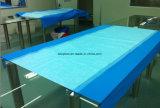 Quirúrgicos absorbentes rápidos disponibles del uso del hospital cubren