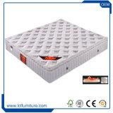 Colchón de resorte de los muebles del dormitorio del uso del hogar de la oferta de la fábrica