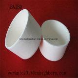高い硬度99%Aluminaの陶磁器のるつぼ
