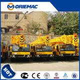 Oriemac petite grue Qy16c de camion de 16 tonnes à vendre