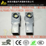 Индикатор Tyal-Xgr Car Auto ножной внутренний интерьер индикатор для Toyota Estima 50 Ноя/Voxy 60 Alphard/Vellfire20/Prius 20/30 серии
