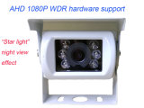 HD 1080P backup WDR Kamera der hinteren Ansicht-