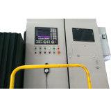 El Pórtico CNC Placa móvil taladradora