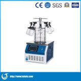 Fonction chauffage laboratoire Lyophilizer Lyophilisateur/les instruments de laboratoire
