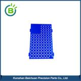 Bck0224 affichage acrylique cas boîte assemblé