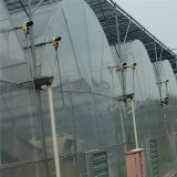 De Serre van PC van de Serre van het Blad van het Polycarbonaat van China voor Bloemen (PC GH)