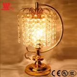 La clásica Lámpara de mesa de cristal
