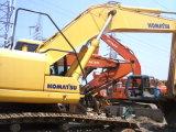 Utilisé Komatsu PC excavatrice chenillée400-7 KOMATSU EXCAVATEUR 40tonne