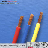 Tamanhos e especificações do cabo elétrico do grupo do cabo do pessoa