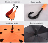 Ombrello di alta qualità 23inch*8K che fa pubblicità all'ombrello invertito regalo