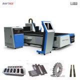 Il vostro migliore prezzo della taglierina del laser della lamiera sottile della fibra di CNC