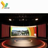 La publicité de plein air de qualité Super pleine couleur écran LED numérique HD