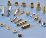 Todas las clases de trabajar a máquina de proceso de cobre de Partsprecision