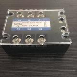 220VAC 3 단계 3 단계 반도체 계전기 40A SSR