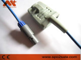 Sensor médico da semente Kn601m SpO2, 10FT