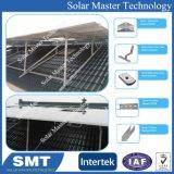 Crochet de montage sur toit de tuile photovoltaïque solaire