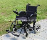 불리한 전자 휠체어 사우디 아라비아