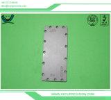 Aluminiumprofil CNC-Fabrik-Service