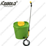 (KB-16E-9) Kobold 새로운 16L 재충전용 책가방 전기 스프레이어