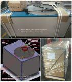 Banco stridente stazionario di memoria di valvola di Dn25-800mm