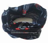 中国の工場OEMの農産物カスタムポリエステルスノーボードの表面管のヘッドバンド