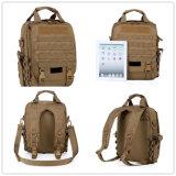 Sacchetto impermeabile del messaggero del sacchetto di spalla dello zaino di svago del sacchetto del calcolatore 14-Inch